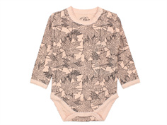 Petit by Sofie Schnoor body cameo rose leaf