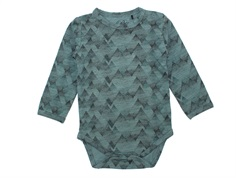 Petit by Sofie Schnoor body dusty green