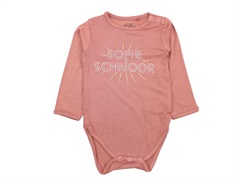 Petit by Sofie Schnoor body dusty rose
