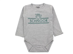 Petit by Sofie Schnoor body grey melange