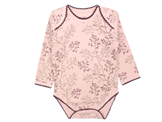 Petit by Sofie Schnoor body rosa branch