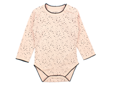 Petit by Sofie Schnoor body rosa dot