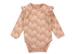 Petit by Sofie Schnoor body rosy brown