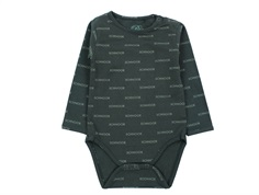 Petit by Sofie Schnoor body green