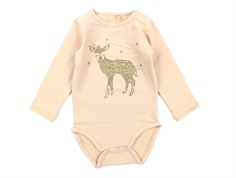 Petit by Sofie Schnoor body sweet rose gold deer