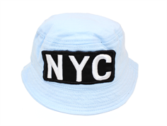 Petit by Sofie Schnoor bøllehat light blue NYC