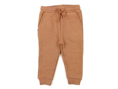 Petit by Sofie Schnoor sweatbukser rosy brown