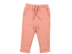 Petit by Sofie Schnoor sweatbukser Selma dusty rose