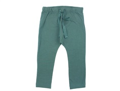 Petit by Sofie Schnoor bukser washed dark green