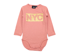 Petit by Sofie Schnoor body NYC dusty rose