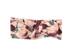Petit by Sofie Schnoor hairband cameo rose paafugle
