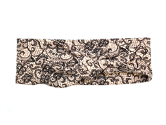 Petit by Sofie Schnoor hairband lace print rosa