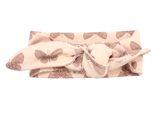 Petit by Sofie Schnoor hairband rosa butterfly