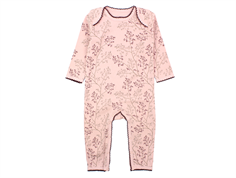 Petit by Sofie Schnoor jumpsuit rosa branch