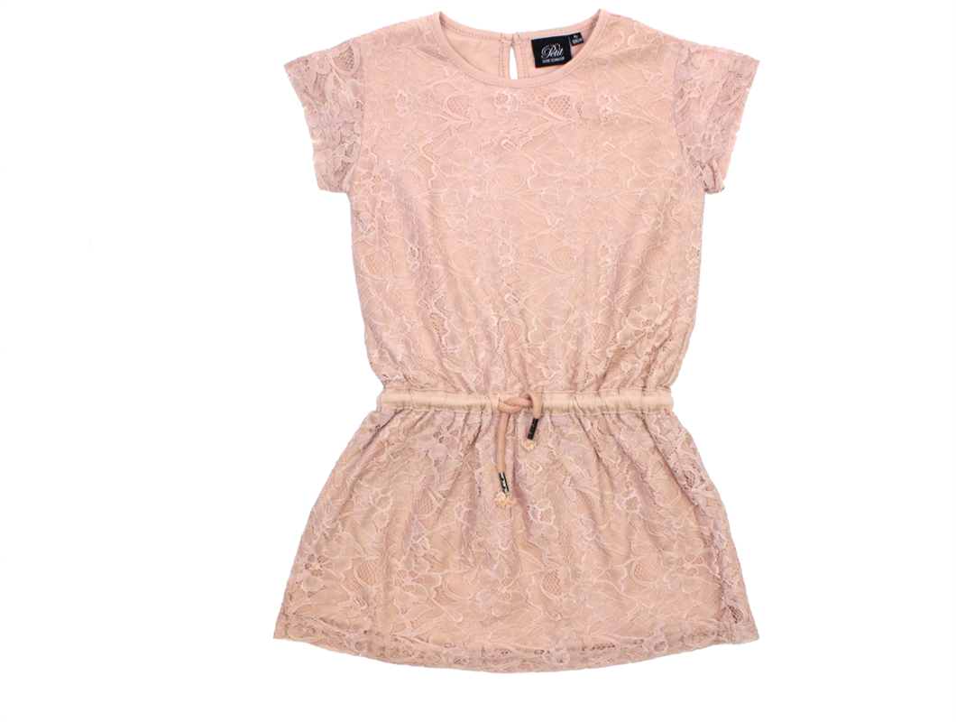 7efc9289a1c Petit by Sofie Schnoor kjole rose | Sofie Schnoor børnetøj | UDSALG