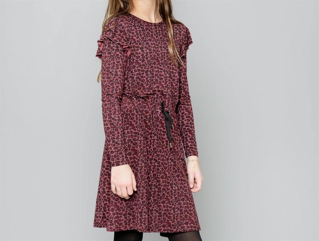 4d32baef1e02 Petit by Sofie Schnoor kjole rouge