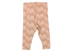 Petit by Sofie Schnoor leggings rosy brown