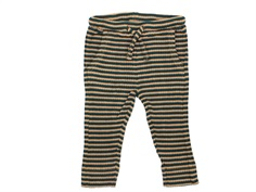 Petit by Sofie Schnoor leggings grass striber
