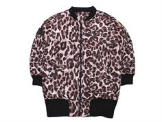 94c055424c2 Petit by Sofie Schnoor jacket long | Leo mud | UDSALG