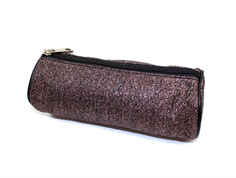 Petit by Sofie Schnoor penalhus dusty rose glitter