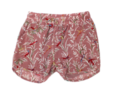 Petit by Sofie Schnoor shorts ash rose fugle