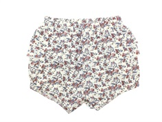 Petit by Sofie Schnoor shorts/bloomers off white flower