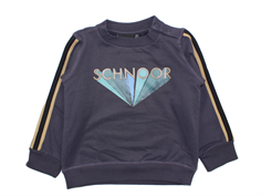 Petit by Sofie Schnoor sweatshirt dark blue