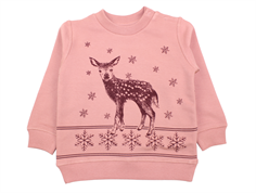 Petit by Sofie Schnoor sweatshirt dusty rose