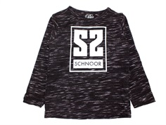 Petit by Sofie Schnoor t-shirt black mix