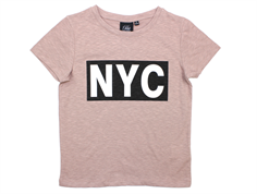 Petit by Sofie Schnoor t-shirt faded purple NYC