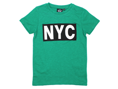 Petit by Sofie Schnoor t-shirt green NYC