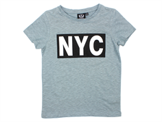 Petit by Sofie Schnoor t-shirt petrol NYC