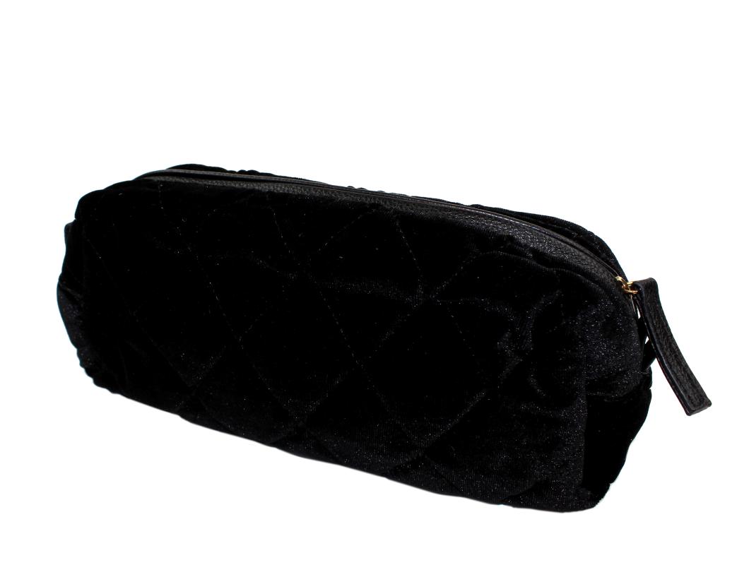 8b4f60c3051 Sofie Schnoor make-up pung black   Velvet   249,00.-