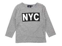 Petit by Sofie Schnoor tshirt grey NYC