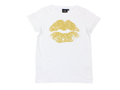 Petit by Sofie Schnoor t-shirt lips white