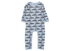 Petit by Sofie Schnoor heldragt light blue crocodile