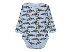 Petit by Sofie Schnoor body light blue crocodile