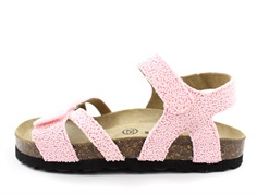 Petit by Sofie Schnoor sandal light rose med velcro