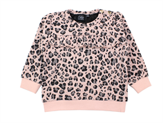 Petit by Sofie Schnoor bluse rose leopard