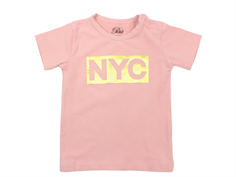 Petit by Sofie Schnoor t-shirt NYC rose