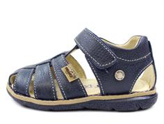 8072e674713 Primigi sandal blå læder | 3412533 | str. 25-31 | Tilbud- spar ...