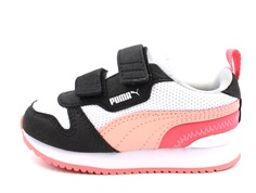 Puma sneakers R78 white/apricot/blush/black