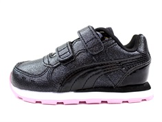 Puma sneakers Vista puma black pale pink