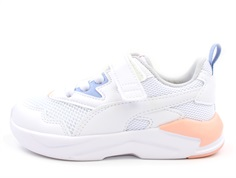 Puma sneakers X-Ray Lite white/blue/blush