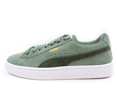 Puma Suede sneaker laurel wreath forest night