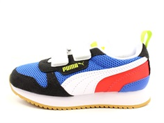 Puma sneakers R78 palace blue/black white