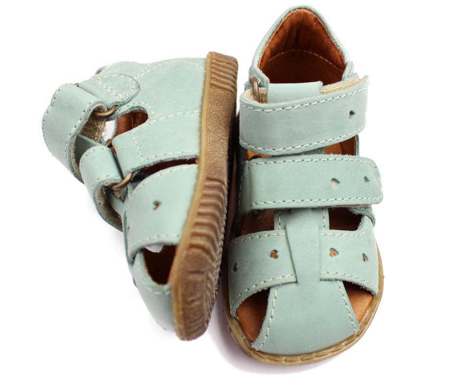 f6784937d24 Bundgaard sandal mint   Rabba sandal mint Bundgaard   str. 20-25 ...