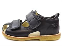 110cf8c2e9d5 Arauto RAP sandal black med velcro