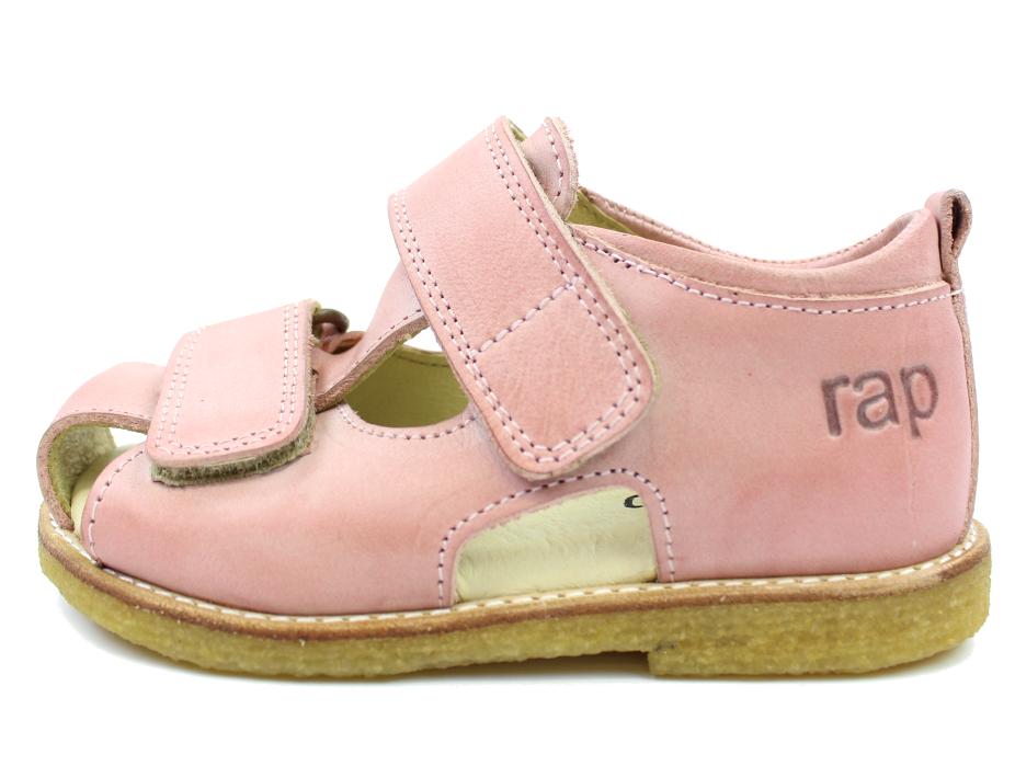 c3a7981ddae RAP sandal bred rosa   12097   str. 22-28   Fra UDSALG