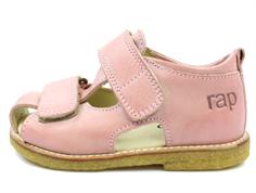 e02d05fdd274 Arauto RAP sandal eco pink med velcro